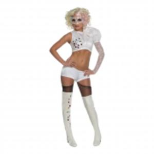 Monstersexig, officiell Lady Gaga-dräkt