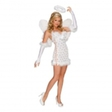 Dundersexig Playboy-klänning