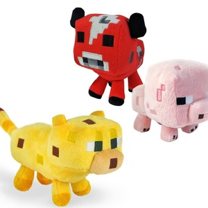 Minecraft Baby Animal Mjukisdjur