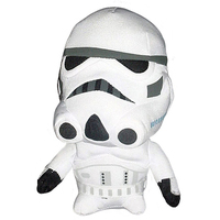 Star Wars Storm Trooper Mjukis