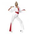 Officiell Elvis Presley-dräkt för henne