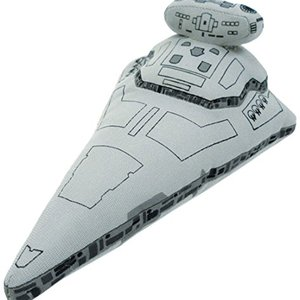 Star Wars - Star Destroyer mjukisdjur