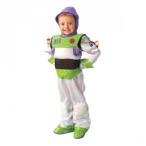 Buzz Lightyear Barn Maskeraddräkt