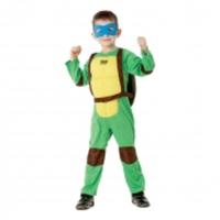 Ninja Turtles Barn Maskeraddräkt