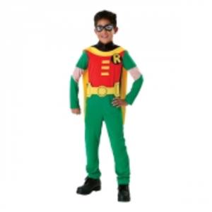 Robin Barn Maskeraddräkt