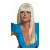 Lady Gaga Rak Peruk