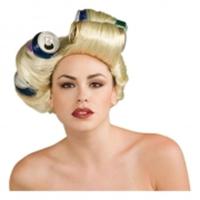 Lady Gaga peruk inspirerad från Telephone-videon