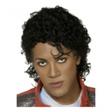 Michael Jackson Beat It Peruk