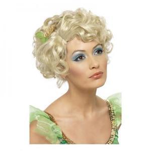 Blond Féperuk - One size