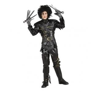 Edward Scissorhands Deluxe Maskeraddräkt