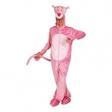 Rosa Pantern Maskeraddräkt