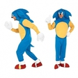 Sonic the Hedgehog Maskeraddräkt
