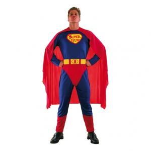 Superman Budget Maskeraddräkt - One size