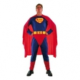 Superman Budget Maskeraddräkt - One size