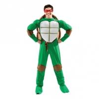 Ninja Turtles Maskeraddräkt