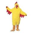 Kyckling Maskeraddräkt