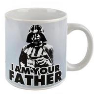 Keramikmugg I AM YOUR FATHER