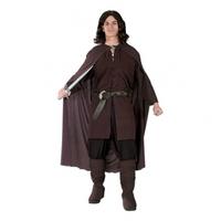 Aragorn Maskeraddräkt - One size