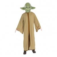 Yoda Maskeraddräkt