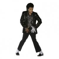 Michael Jackson Billie Jean Maskeraddräkt