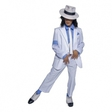 Michael Jackson Smooth Criminal Maskeraddräkt