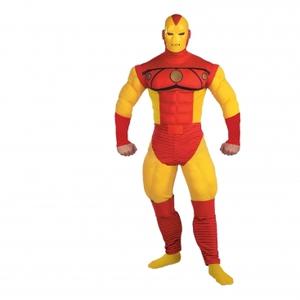 Iron Man Maskeraddräkt