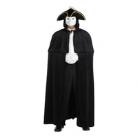Fantomen på Operan Budget Maskeraddräkt - One size