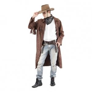 Komplett cowboy-dräkt