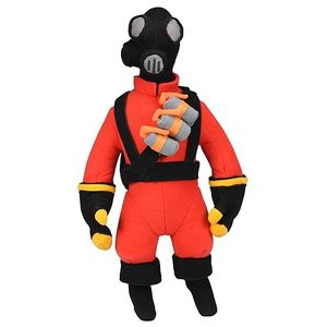 Team Fortress Pyro Plush
