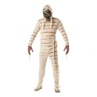 Mumie Maskeraddräkt