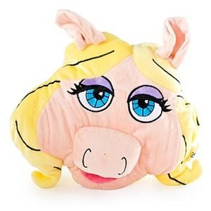 Miss Piggy Kudde