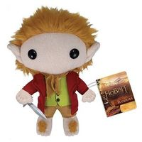The Hobbit: An Unexpected Journey Bilbo Baggins Mjukisdjur