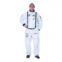 NASA Astronaut Maskeraddräkt - One size