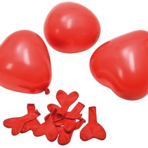 Ballonger Hjärta