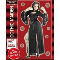 Gothic Maiden