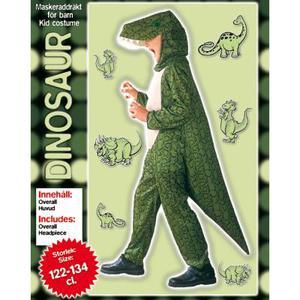 Dinosauriedräkt