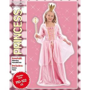 Prinsessklänning för barn