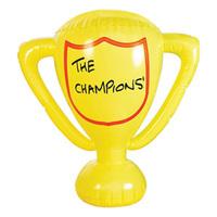 Uppblåsbar Pokal