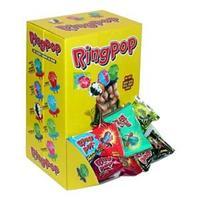 Ring Pop Godisring