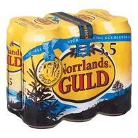 Norrlands Guld 3,5%