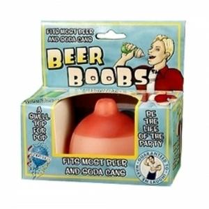 Beer Boobs