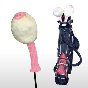 Skydd till golfklubborna