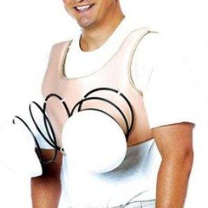 Bosom Costume Accessory