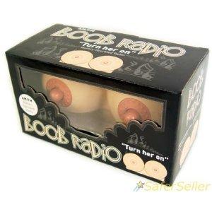 Boob radio