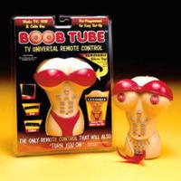 The Boob Tube TV Remote
