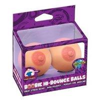 Stress Bounce Balls