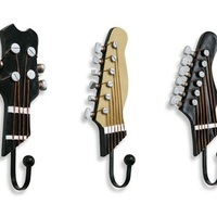 Rocking Guitar Hooks