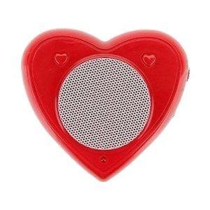 MP3-speaker