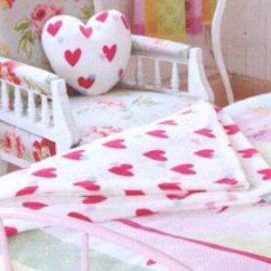 Fairy Tale Blanket