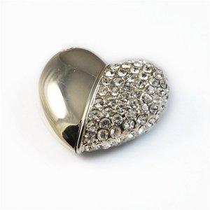 Heart USB